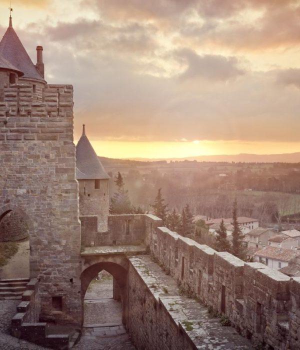 cité de Carcassonne 02